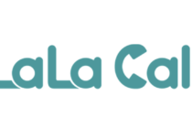 LaLa Callのロゴ